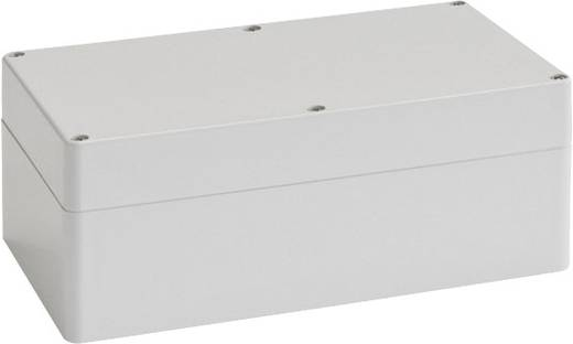 Universal-Gehäuse 360 x 200 x 150 Polycarbonat Hellgrau Bopla EUROMAS M 255 VO 1 St.