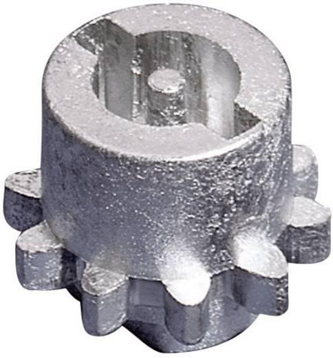 Verschlusseinsatz Grau Rittal TS 8611160 1 St.