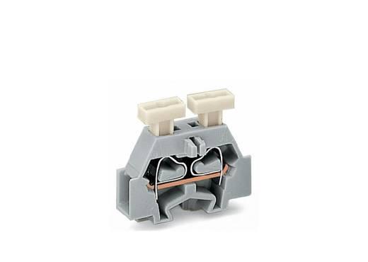 Einzelklemme 6 mm Zugfeder Belegung: L Grau WAGO 261-301/341-000 200 St.