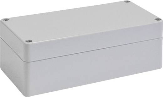 Universal-Gehäuse 160 x 80 x 60 ABS Hellgrau Bopla EUROMAS T 219 1 St.
