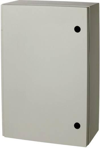 Wand-Gehäuse 835 x 635 x 300 Polyester Grau (RAL 7035) Fibox CAB P 806030 1 St.