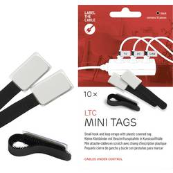 Držiak na káble Label the Cable 2510, 19 palca