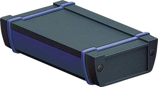 Universal-Gehäuse 150 x 74 x 32.8 Druckguss Graphitgrau (RAL 7024) Bopla ASPH 830-150 1 St.