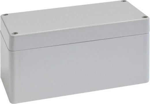 Universal-Gehäuse 160 x 80 x 90 ABS Hellgrau Bopla EUROMAS T 235 1 St.