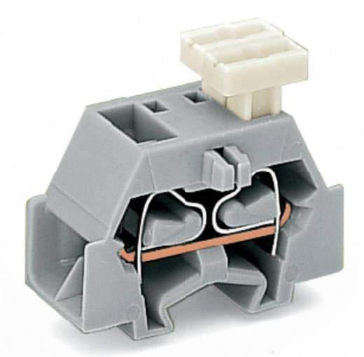 Einzelklemme 10 mm Zugfeder Belegung: L Grau WAGO 261-333/332-000 200 St.