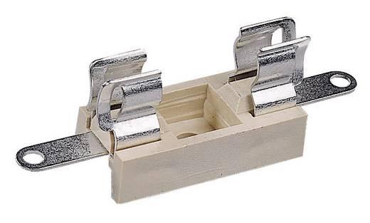 Sicherungshalter Passend für Feinsicherung 5 x 20 mm 6.3 A 250 V/AC ESKA 503.010 1 St.