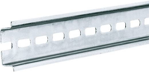 Hutschiene gelocht Stahlblech 137 mm Rittal SZ 2314000 1 St.