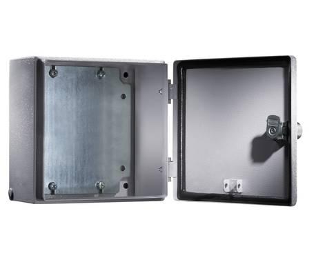 Wand- und Installationsgehäuse für Ihre Elektroinstallation