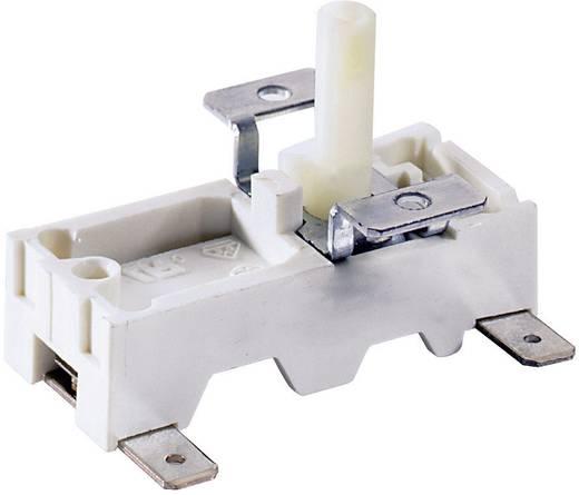 Temperatursicherung 43 °C 16 A 230 V/AC (L x B x H) 50 x 33 x 19 mm IC Inter Control 143211.249D01 1 St.