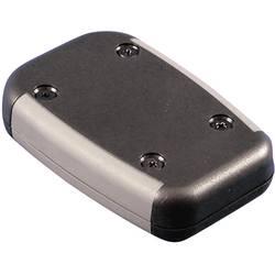 Plastová krabička Hammond Electronics 1553AGY, 100 x 61 x 17 , svetlo sivá (RAL 7035), 1 ks