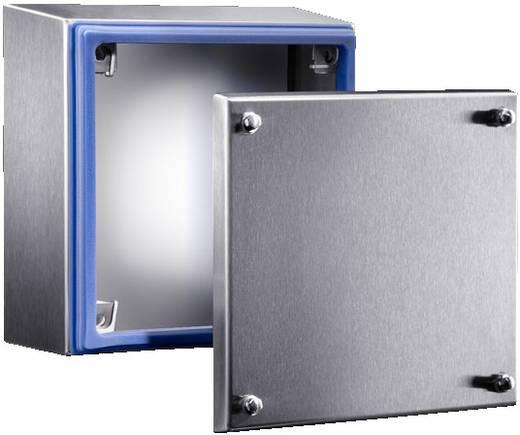 Rittal HD 1672600 Installations-Gehäuse 200 x 200 x 120 Edelstahl 1 St.