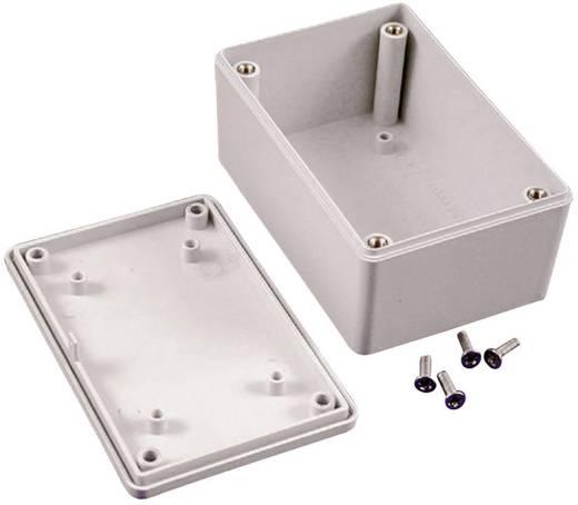 Universal-Gehäuse 87 x 57 x 40 ABS Schwarz Hammond Electronics 1591XXLBK 1 St.
