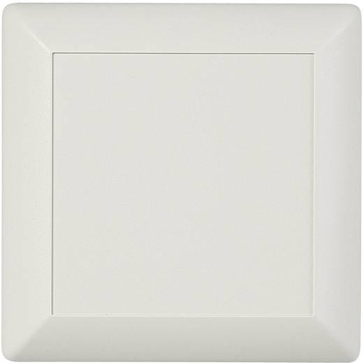 Pult-Gehäuse 110 x 110 x 65 ABS Grau-Weiß (RAL 9002) OKW Art-Case D5012607 1 Set