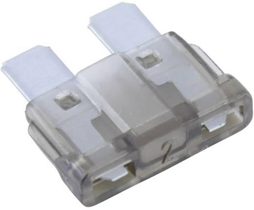 MTA Standard Flachsicherung für Kfz und Industrie Grau 32 V