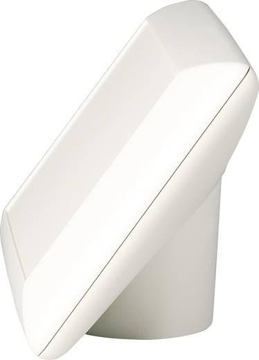 Pult-Gehäuse 160 x 110 x 66 ABS Grau-Weiß (RAL 9002) OKW D5017607 1 Set