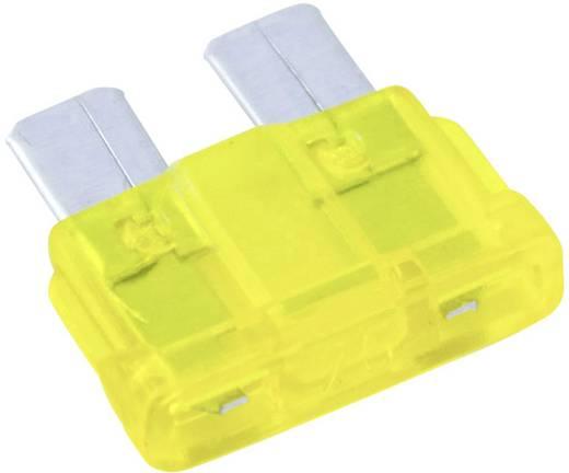 MTA Standard Flachsicherung für Kfz und Industrie Gelb 32 V