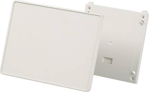 Pult-Gehäuse 166 x 225 x 37 Kunststoff Grau-Weiß (RAL 9002) OKW D4044127 1 Set