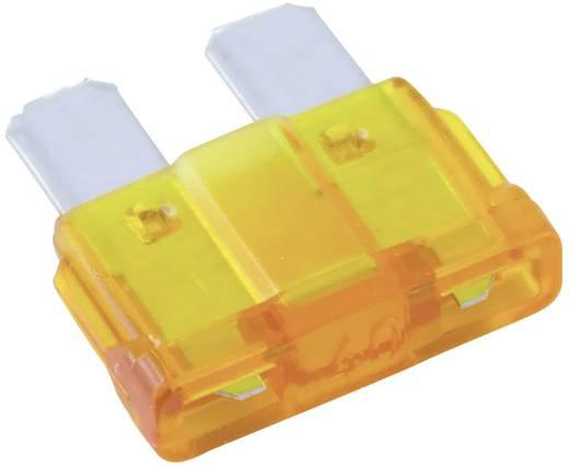 MTA Standard Flachsicherung für Kfz und Industrie Orange 32 V