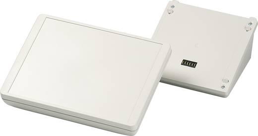 Pult-Gehäuse 166 x 225 x 113 Kunststoff Grau-Weiß (RAL 9002) OKW D4044167 1 Set