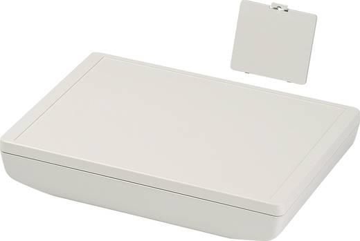 Pult-Gehäuse 196 x 276 x 49 Kunststoff Grau-Weiß (RAL 9002) OKW D4046137 1 Set