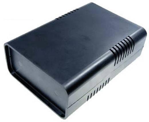 Kemo G010 Universal-Gehäuse 135 x 95 x 45 Kunststoff Schwarz 1 St.