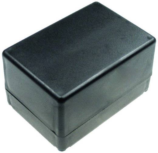 Universal-Gehäuse 72 x 50 x 42 Thermoplast Schwarz Kemo G028 1 St.