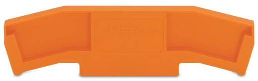 Abschluss- und Zwischenplatte 280-333 WAGO Inhalt: 25 St.