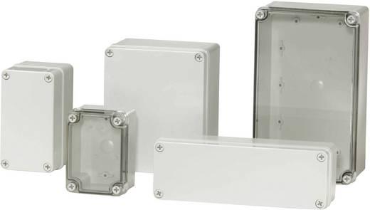 Fibox PICCOLO PC B 85 T Installations-Gehäuse 110 x 80 x 85 Polycarbonat Licht-Grau (RAL 7035) 1 St.