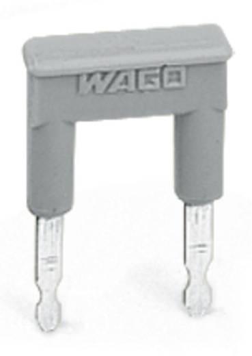Doppelteilungsbrückungskamm WAGO Inhalt: 200 St.