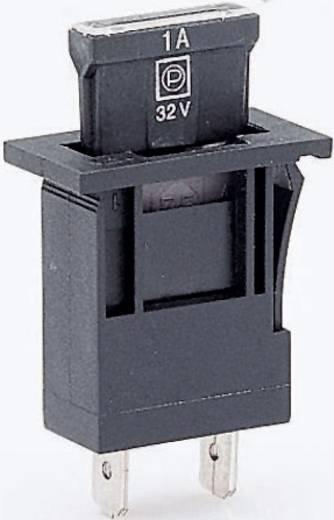 Sicherungshalter Passend für Flachsicherung Standard 30 A 96 V/DC ESKA 370000 1 St.