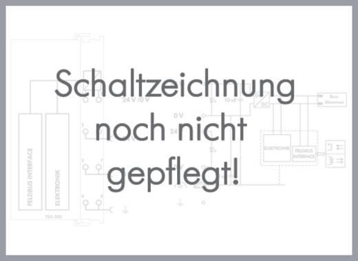 Einzelklemme 5 mm Zugfeder Belegung: L Grau WAGO 280-645/281-412 100 St.