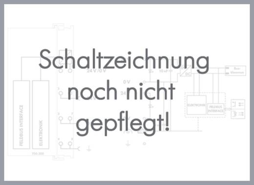 WAGO 280-645/281-412 Einzelklemme 5 mm Zugfeder Belegung: L Grau 100 St.