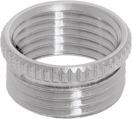 Kabelverschraubung Adapter PG11 M16 Messing Messing LappKabel SKINDICHT MA-PG/M 11/16x1,5 1 St.