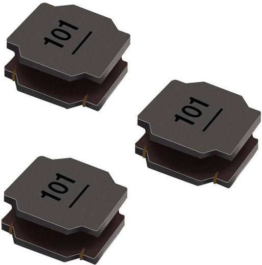 Induktivität SMD 1210 10 µH 0.3 A Murata LQH32CN100K23L 1 St.