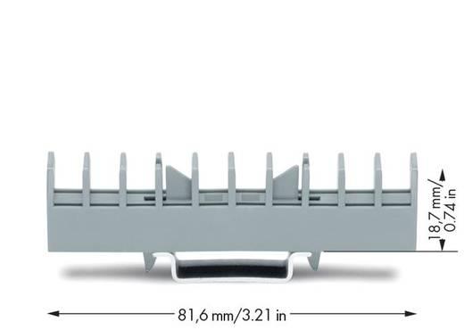 Sammelträger für Brücker WAGO Inhalt: 25 St.