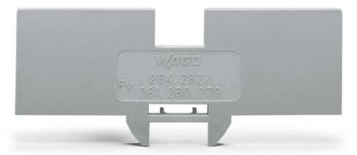 Reduzierabdeckplatte 284-334 WAGO Inhalt: 100 St.