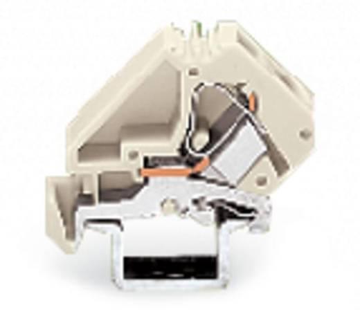 Ersatzeinspeiseklemme 12 mm Zugfeder Weiß WAGO 283-610 25 St.
