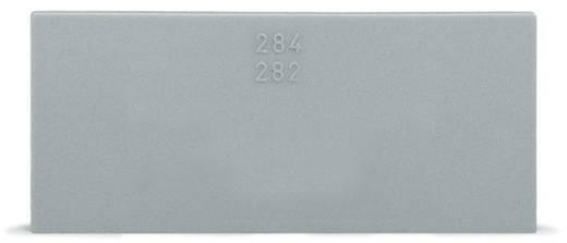 Reduzierabdeckplatte 284-333 WAGO Inhalt: 100 St.