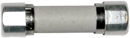 Feinsicherung (Ø x L) 5 mm x 20 mm 4 A 250 V Träge -T- ESKA 8522723 Inhalt 1 St.