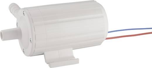 Niedervolt-Durchlaufpumpe Barwig 02 1200 l/h 12 V