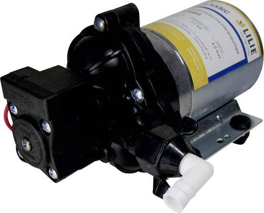 Niedervolt-Druckwasserpumpe SHURflo S473 636 l/h 24 V