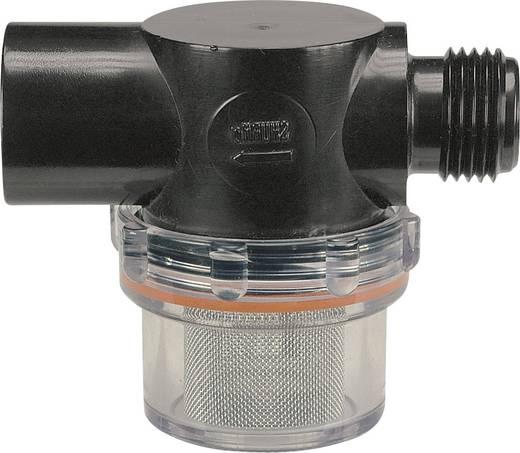 """Pumpen-Vorfilter 20,96 mm (1/2"""") AG, 18,7 mm (1/2"""") IG 200152"""