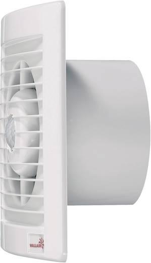 Wand- und Deckenlüfter 230 V 95 m³/h 10 cm Wallair W-Style 100