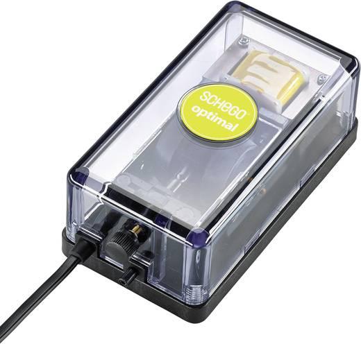 Aquarium-Belüfter 250 l/h Schego 850
