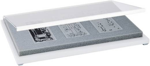 Belichtungsrahmen (L x B) 428 mm x 310 mm Proma 140055 Inhalt 1 St.