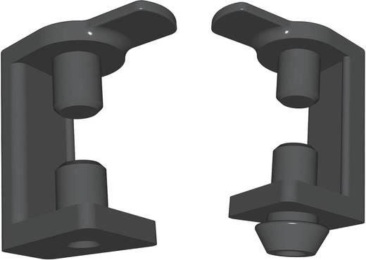 Lüfterbefestigung mit Steckfuß PB Fastener RLBS-200-20-20 1 St.