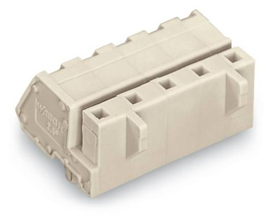 Buchsengehäuse-Kabel 721 Polzahl Gesamt 6 WAGO 721-336/008-000 Rastermaß: 7.50 mm 50 St.
