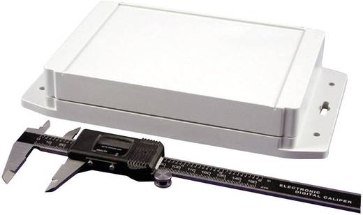 Hammond Electronics 1555H2F17GY Universal-Gehäuse 180 x 120.79 x 37.2 Polycarbonat Licht-Grau 1 St.