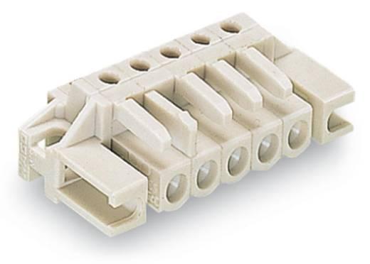 Buchsengehäuse-Platine 722 Polzahl Gesamt 8 WAGO 722-238/047-000 Rastermaß: 5 mm 50 St.