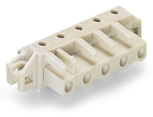 Buchsengehäuse-Platine 722 Polzahl Gesamt 12 WAGO 722-842/031-000 Rastermaß: 7.50 mm 10 St.